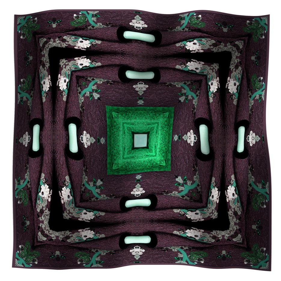 Foulard Made in Italy