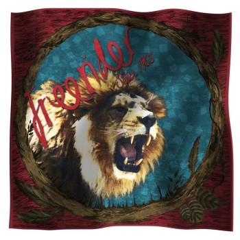 Scarf Lion