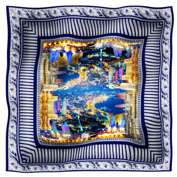 baku scarf