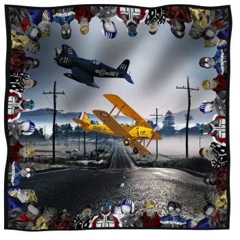 scarf avion