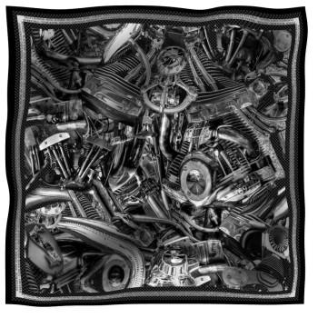 fulard hidden