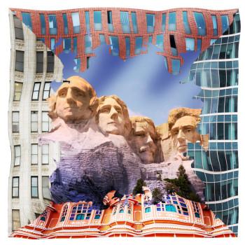 fulard facciate presidenti