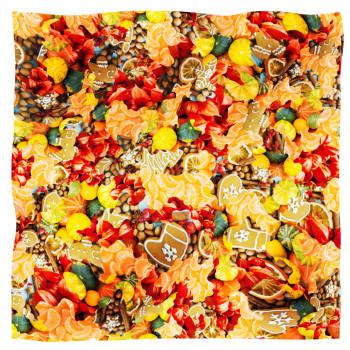 fulard frutta panzenzero