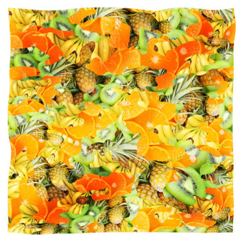 fulard frutta anans